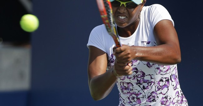 2 years after cancer diagnosis, Duval is back at Wimbledon