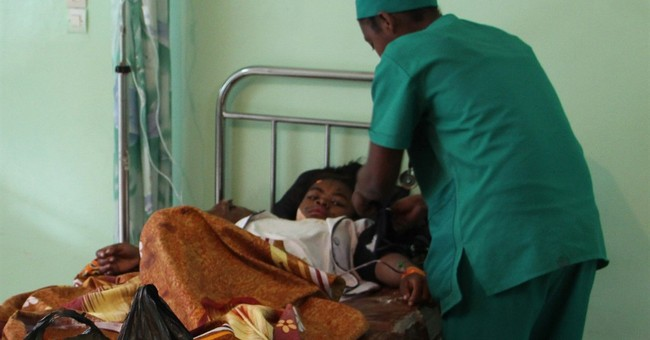 2 killed, more than 80 injured in Madagascar attack
