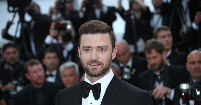 Justin Timberlake apologizes for tweet after backlash