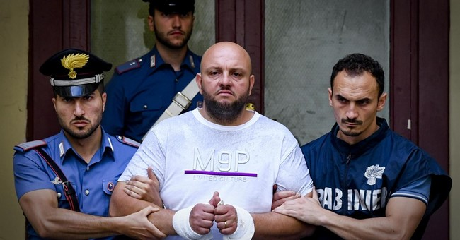 Not just crumbs: Naples mobsters extort high price on bread