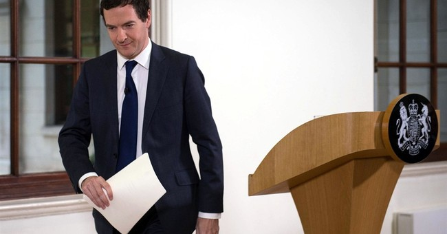 UK credit rating slashed, Cameron insists economy is robust