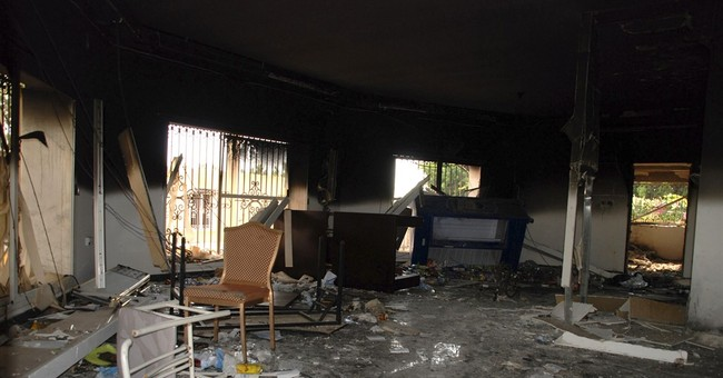 Comparison of congressional reports on 2012 Benghazi attack