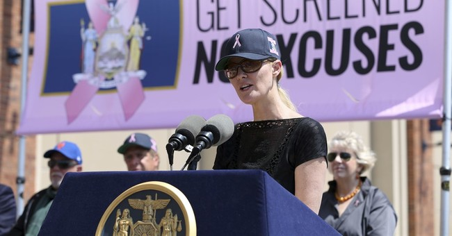 NY Gov. Cuomo signs bill expanding breast cancer screening