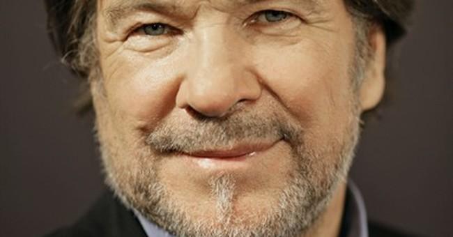 German actor Goetz George dies at age 77