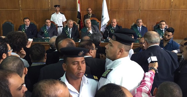 Egypt lawyers claim government meddling in case over islands