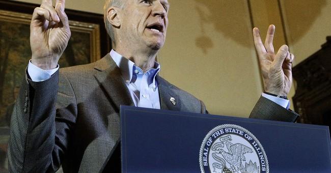 Short-term budget fix for Illinois close, but not schools