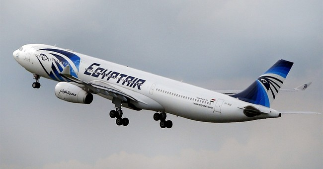 France opens manslaughter inquiry into EgyptAir crash
