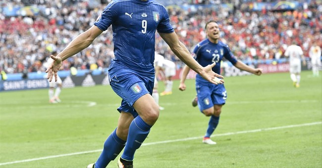 Germany vs Italy: Heavyweights collide at Euro 2016