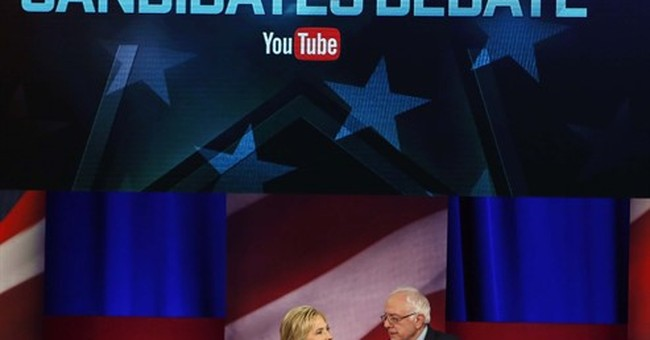 Debate Takeaways: Gloves come off between Clinton, Sanders