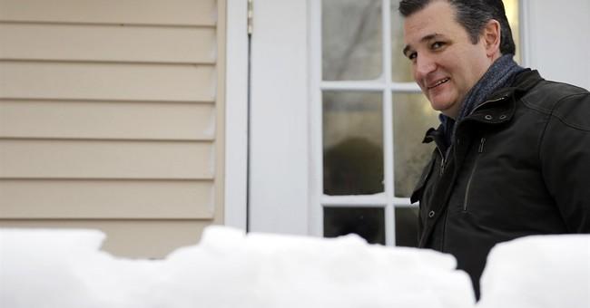Cruz super PAC prepares for millions of dollars in TV ads