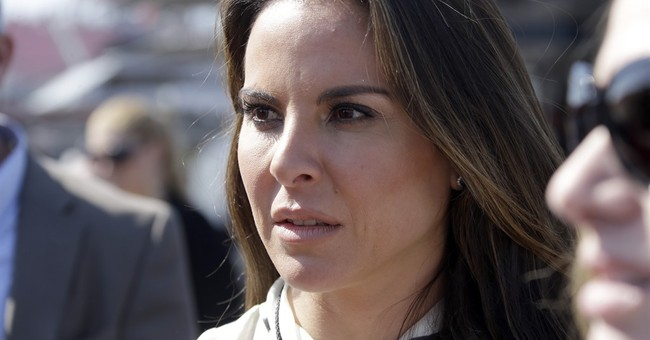 Mexico wants to question Kate del Castillo about drug lord