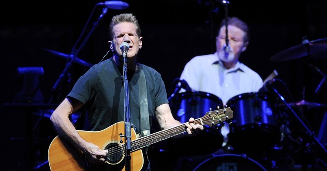 Eagles co-founder Glenn Frey, who sang 'Take It Easy,' dies