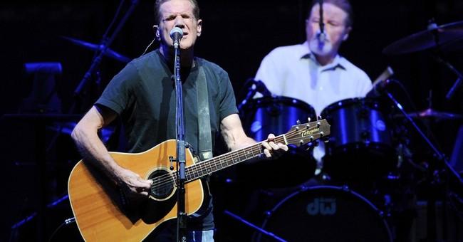 Former Eagle Don Felder mourns death of Glenn Frey