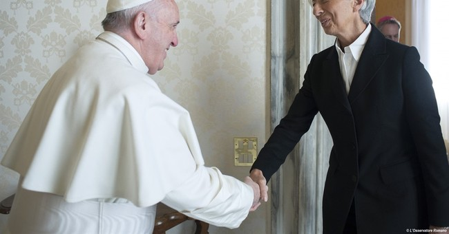 Vatican commits to slavery-proofing its own supply chains