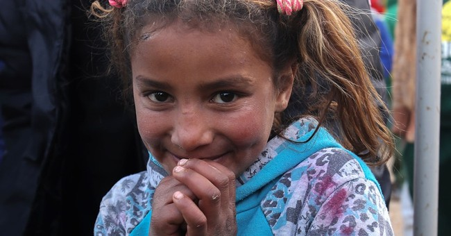 UN refugee agency chief seeks mass resettlement of Syrians
