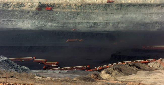 Wyoming officials back various schemes in bid to rescue coal