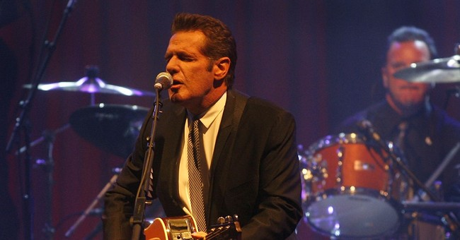 A look at some of Glenn Frey's top songs with the Eagles