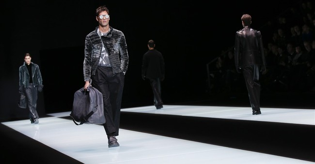 Milan designers look to the future and past