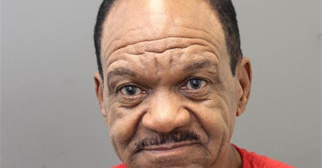 Former delegate Fauntroy released from custody after arrest