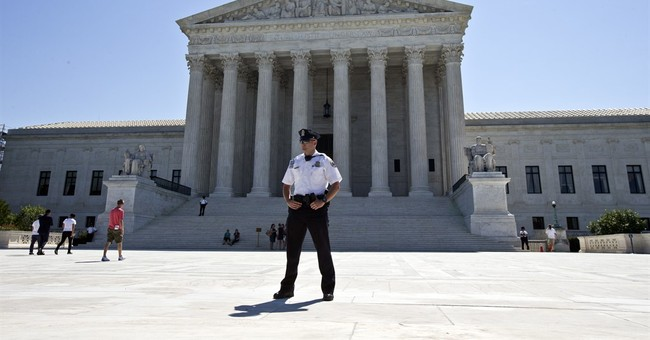 Supreme Court leans left in term unsettled by Scalia's death