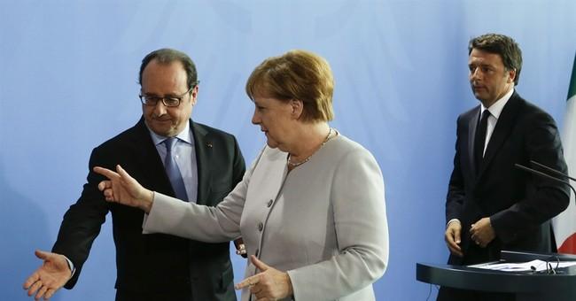 Britain's departure will shift power dynamics in EU
