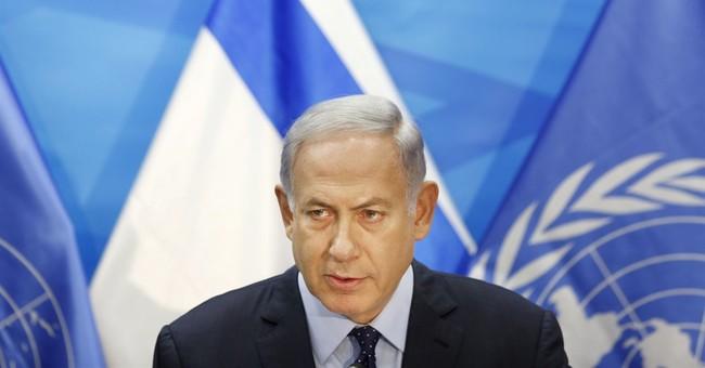 Israel's security figures take aim at hard-line Netanyahu