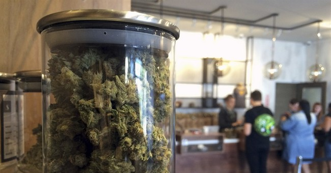 Voters to decide whether to legalize recreational marijuana