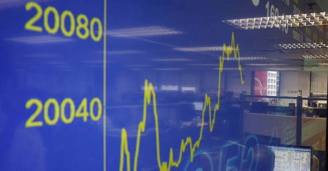 World stock markets stabilize as 'Brexit' anxiety eases