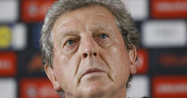 Hodgson reluctantly faces music after seismic Iceland loss
