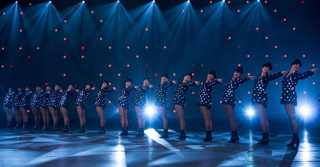Review: 'New York Spectacular' reinvents itself quite nicely