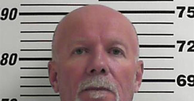 Prosecutors: Dad, son fleeing police killed Utah rail worker