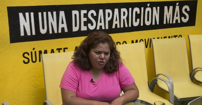Amnesty Int'l says Mexican women victims of sexual torture