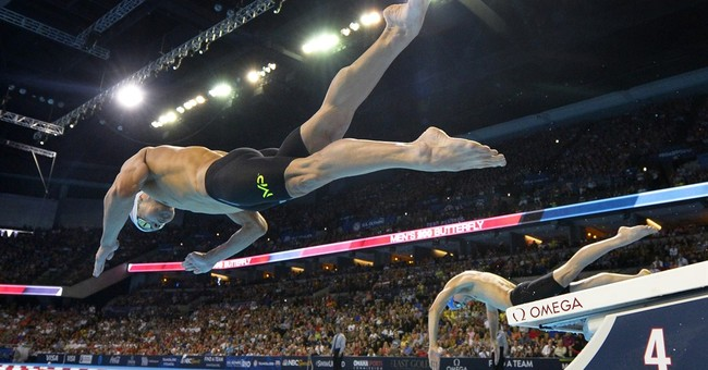Newcomers pushing out veterans at US Olympic swim trials