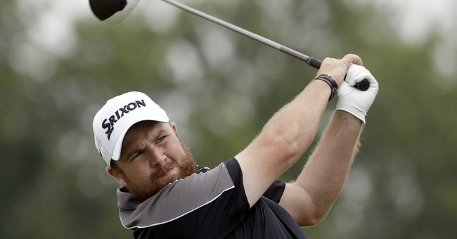 Shane Lowry withdraws from Olympics over Zika concern