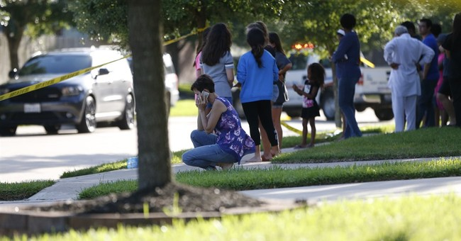 911 calls capture moments surrounding daughters' shootings