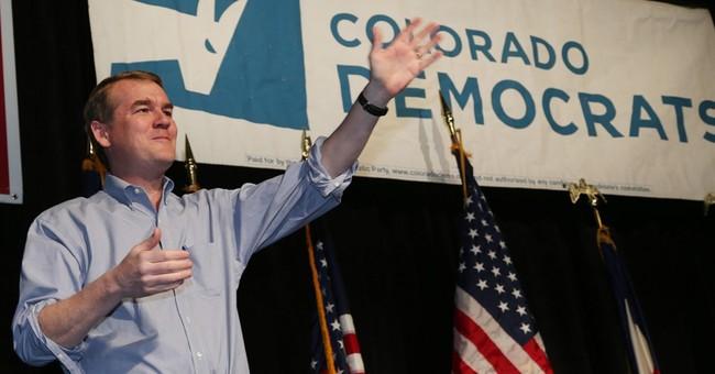Darryl Glenn wins Colorado Republican primary for Senate