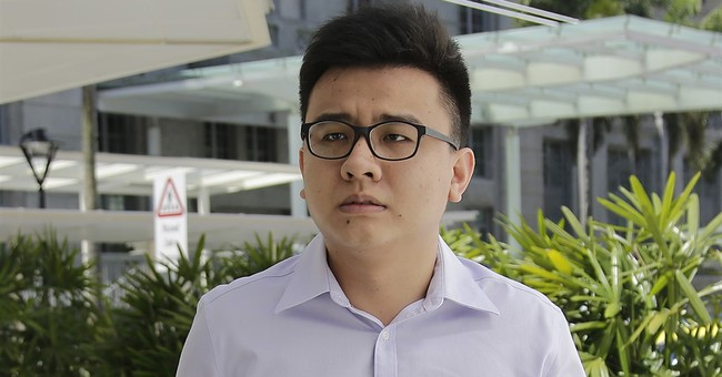 Singapore website founder jailed for anti-foreign content