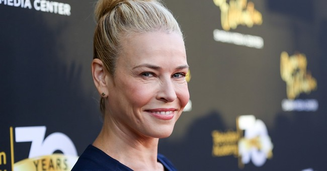 Chelsea Handler reveals abortions in Playboy essay on choice