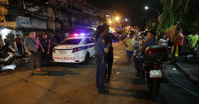 Drug pusher deaths jump as Philippine leader takes office