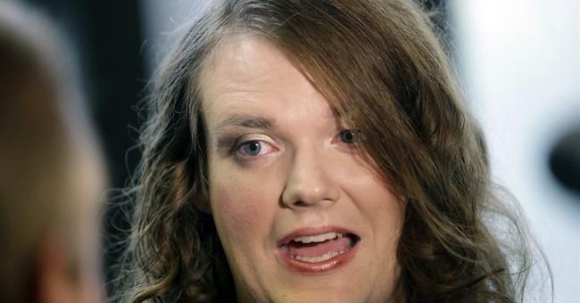 2 transgender Democrats nominated in Western GOP strongholds