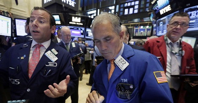 Stocks rise as markets get over 'Brexit' shock