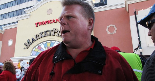 Strike by casino workers looms in crisis-weary Atlantic City