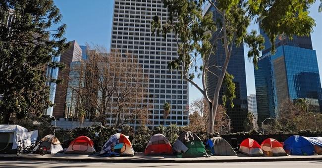 LA votes to put $1.2 billion homeless measure on ballot