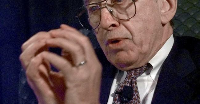 Alvin Toffler, author of 'Future Shock,' dead at 87
