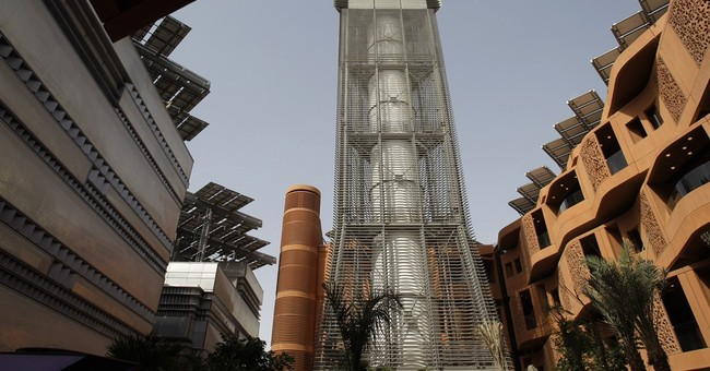 United Arab Emirates to merge 2 Abu Dhabi investment funds