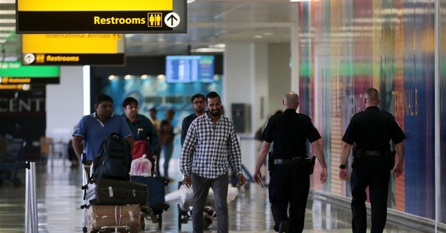 Turkey attacks raise familiar question on airport security