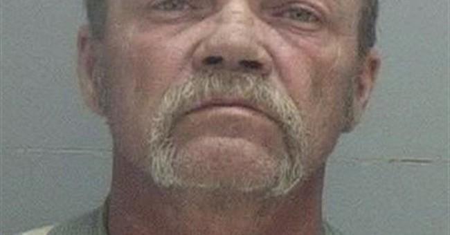 FBI: Utah militia leader cased mosque, military facilities