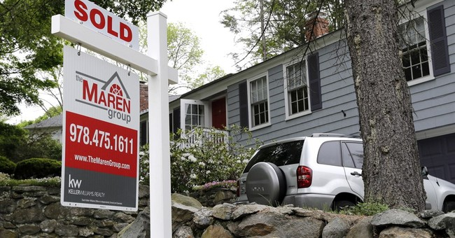 Pending US home sales slumped in May amid supply shortage