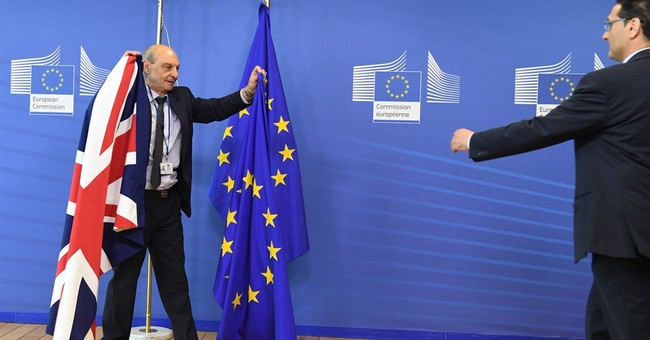Time of the essence as EU clamors for UK to get on with it