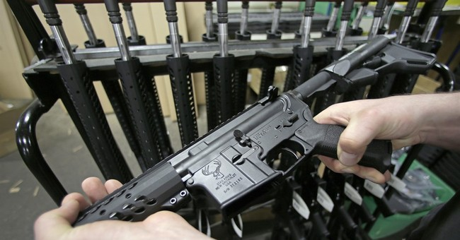 Gun shop raffling AR-15 rifle to benefit Orlando victims